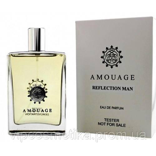 Amouage Reflection Men 100 Ml Tester для мужчин цена 400 грн