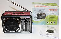 Радиоприёмник Neeka NK-203 USB, фото 1