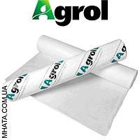 Агроволокно Agrol ширина 4,2м плотность 30 г/м2, 100м Белый