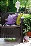 Набор садовой мебели Corfu FIESTA  2 Дивана + 2 Кресла + Стол, фото 3