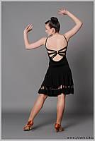 Платье для танцев латина Fenist № 144