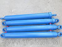 Гидроцилиндр подъем стрелы погрусчика ПБМ-800 80.45