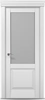 "Двери межкомнатные Папа карло ""Millenium ML-11"" экошпон renolit"