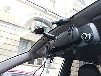 «Car DVR mirror» Видеорегистратор на зеркало авто