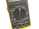 Мультиметр DT-9205A, фото 2