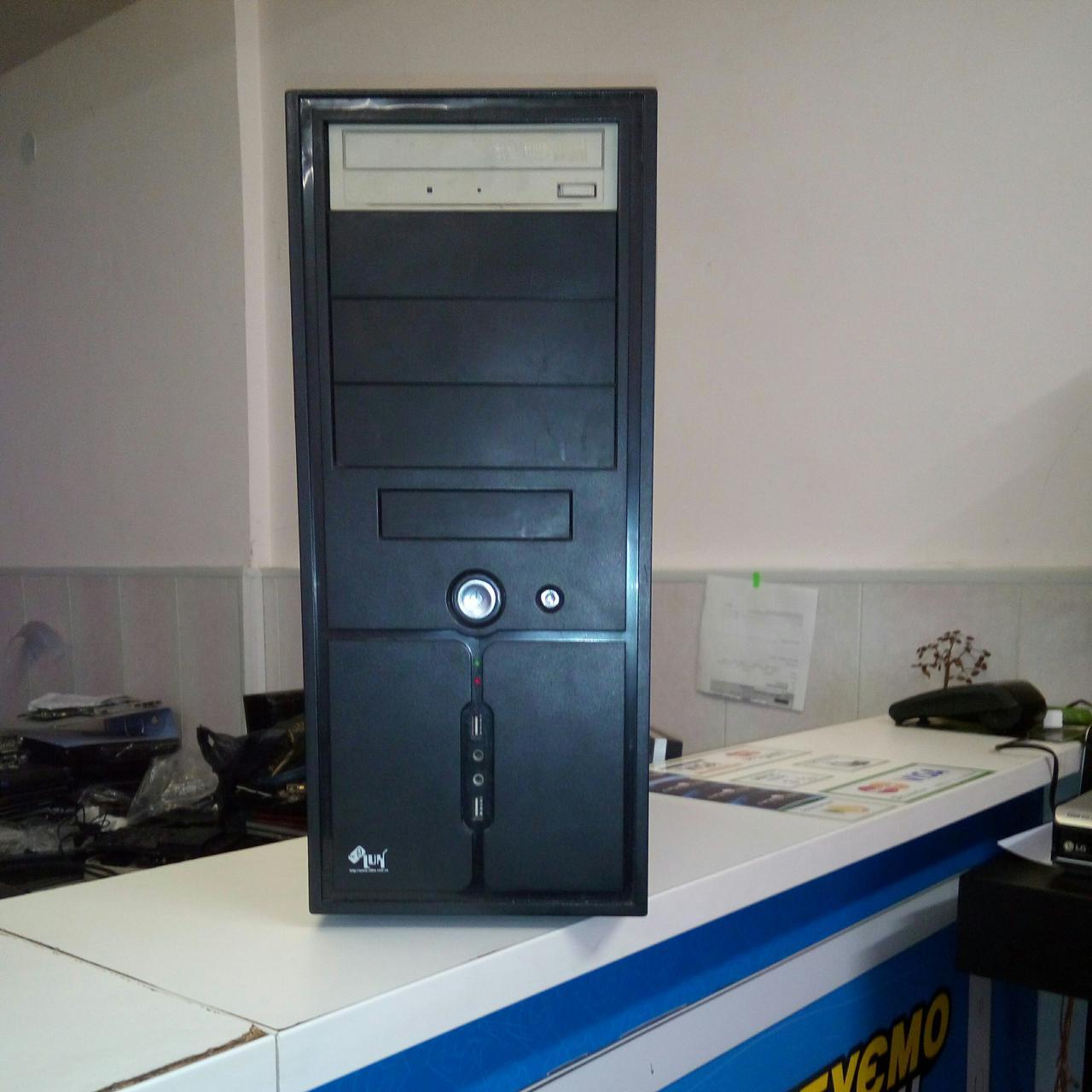 Настольный компьютер Asus M2N-MX/DualCore AMD Athlon 64 X2,  2,2GHz/12