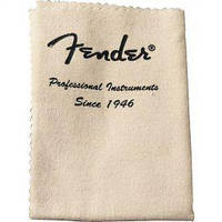Полировочная салфетка FENDER CLOTHS 1