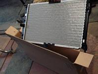 Радиатор основной ZAZ Sens / ЗАЗ Сенс, 2108-13010012-20