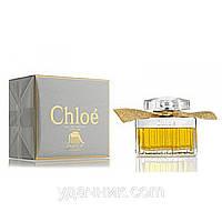 Женская парфюмированная вода Chloe Intense Collect`Or женственный и роскошный аромат