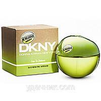 Жіноча туалетна вода DKNY BE DELICIOUS EAU SO INTENSE випромінює неймовірну свіжість