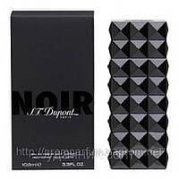 Мужская туалетная вода S.T. Dupont Noir pour Homme (богатый, элегантный аромат)