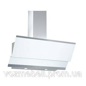 Кухонная вытяжка Prisma 80см белая