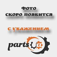 Подкрылок передний L (локер) ЗАЗ Chery Forza