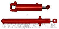 Гидроцилиндр задней навески бульдозера ДЗ 42.Г(ДТ-75) 16 Г 100.50.