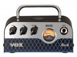 Гітарний підсилювач VOX MV50-CR