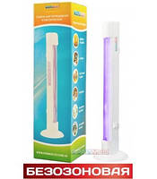 Лампа Безозоновая Бактерицидная ЛБК150Б Праймед Osram
