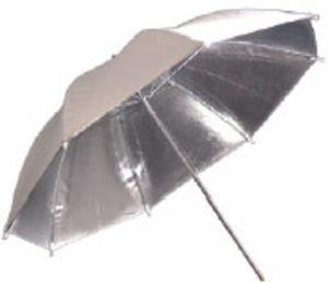 Falcon URN-32SW зонт серебро-белый 82см