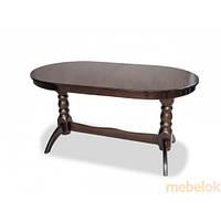Стол деревянный раскладной Версаль