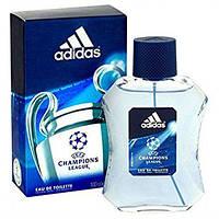 Туалетная вода Adidas UEFA Champions League 100 ml.