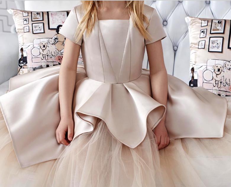 Дитяче плаття