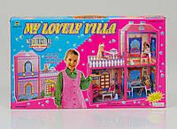 Будиночок для ляльки
