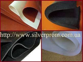 Техпластина: резина ТМКЩ, резина МБС, силиконовая резина, вакуумная резина,  пористая резина, пищевая резина, маслостойкая резина