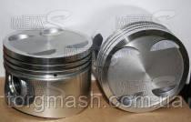 Поршни 2112 смещением 3,5мм диаметр 82,0/ 82,4/ 82,8 ТДМК