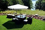 Зонт садовый и пляжный 350 см, фото 2