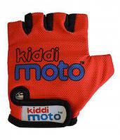 Перчатки Детские Kiddi Moto Красные