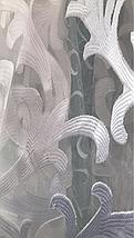 Тюль органза оптом Зимний сон JH-42, фото 2