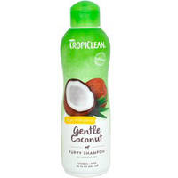 Шампунь Gentle Coconut Puppy Shampoo