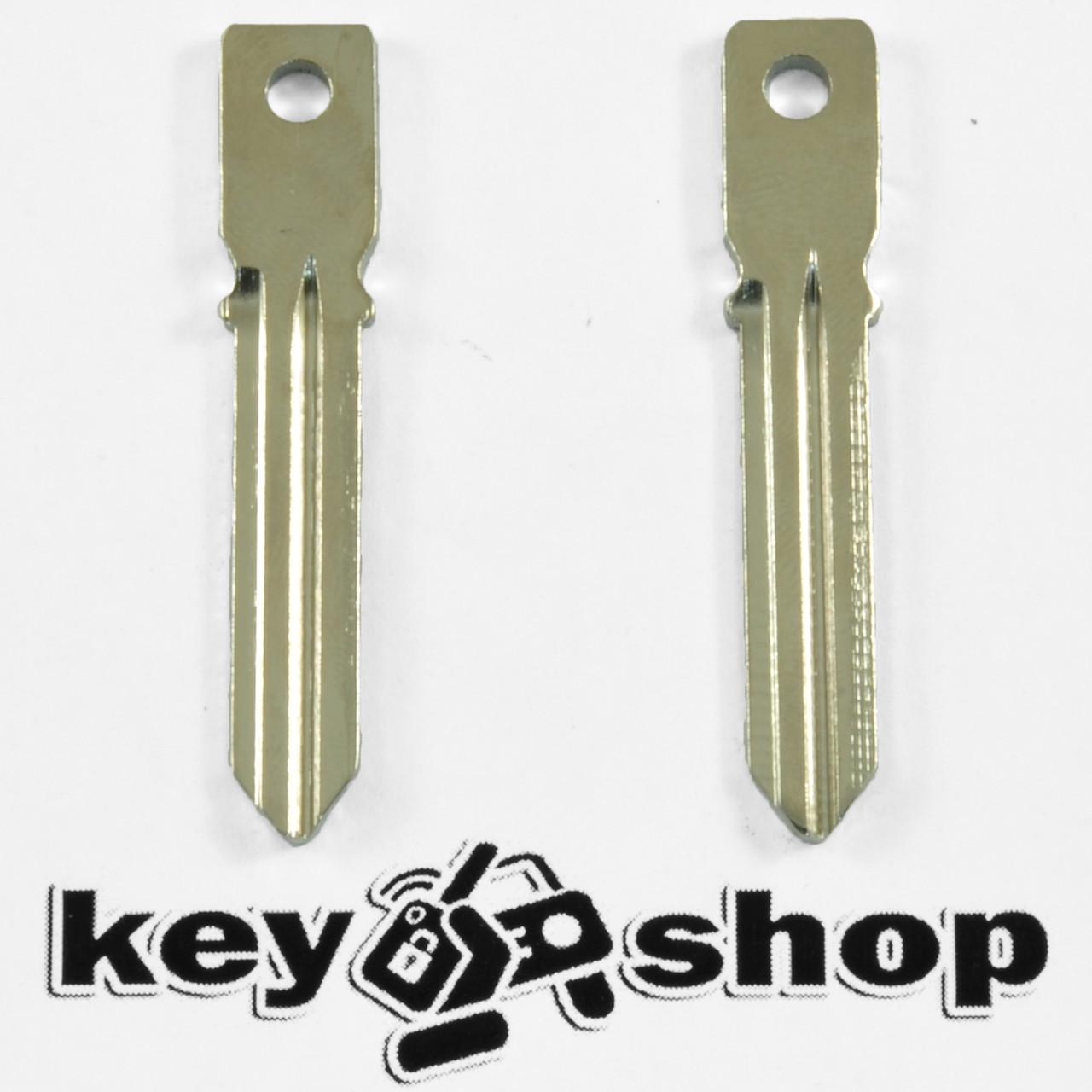 Лезвие для авто ключа Renault (Рено) HU 179 FH