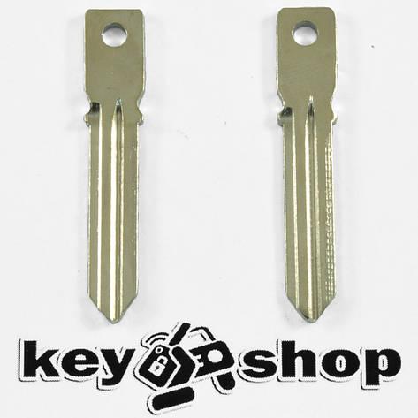 Лезвие для авто ключа Renault (Рено) HU 179 FH, фото 2
