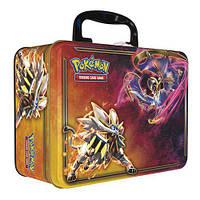 Pokémon 210-80212 Коллекционный сундук