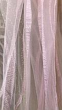 Тюль органза оптом YLS-274, фото 3
