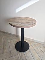 Ножка для стола круглая D400