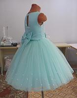 Дитяче плаття - Перли, фото 2