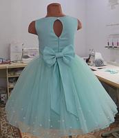 Дитяче плаття - Перли, фото 3