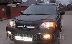 Дефлектор капота VIP TUNING Acura MDX с 2001–2006