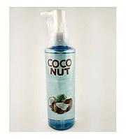Кокосовое гидрофильное масло Coconut Cleansing Oil, Scinic