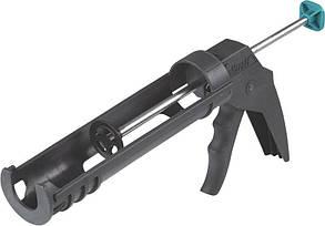 Пистолет для силикона Wolfcraft MG 100 ERGO