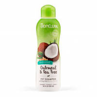 Шампунь Oatmeal & Tea Tree Pet Shampoo