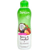 Шампунь Berry & Coconut Pet Shampoo, фото 1