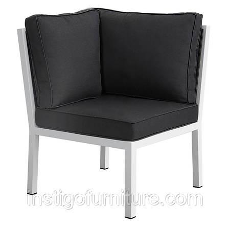 Каркас для угловой секции дивана из металла