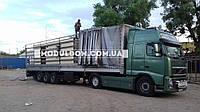 Строительная бытовка 6х2,5 с доставкой по Украине