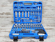 Набор инструментов INFO 61082 (108 предметов)