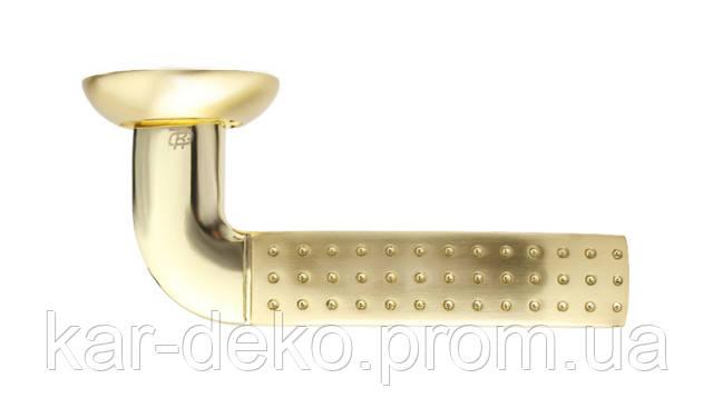 фото ручка дверная без замка kar-deko.com
