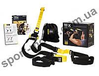 Петли подвесные тренировочные TRX 24-03