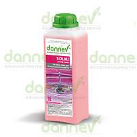 Засіб для безконтактної мийки авто 1л / Danev™ Solmi
