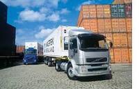 Автомобильные экспортно-импортные перевозки